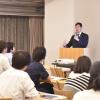 【MACHIBIYAセミナー開催報告】台東・中央・文京区の未来!~国際競争の中での生き残り策~